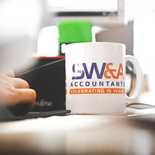 SWANDA accountants